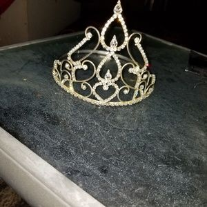 A beautiful TIARA